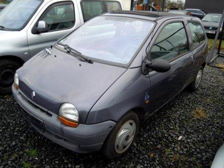 Renault Twingo, 1997