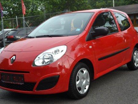 Renault Twingo, 2010