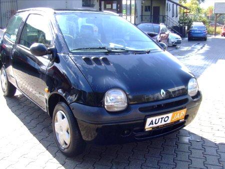 Renault Twingo, 1999