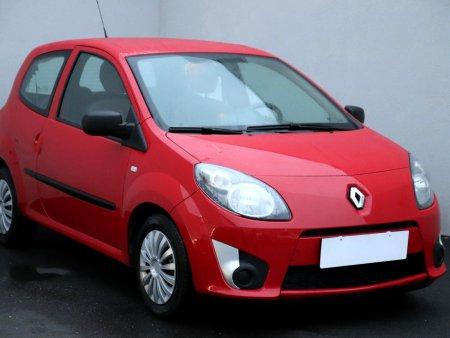 Renault Twingo, 2011