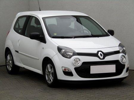 Renault Twingo, 2012