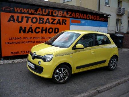 Renault Twingo, 2014