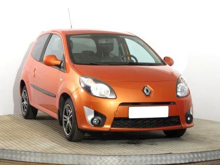 Renault Twingo, 2008