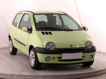 Renault Twingo, 2005