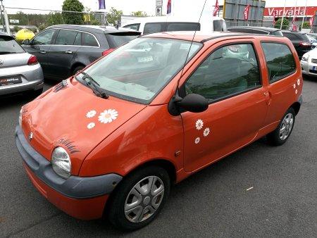 Renault Twingo, 2000