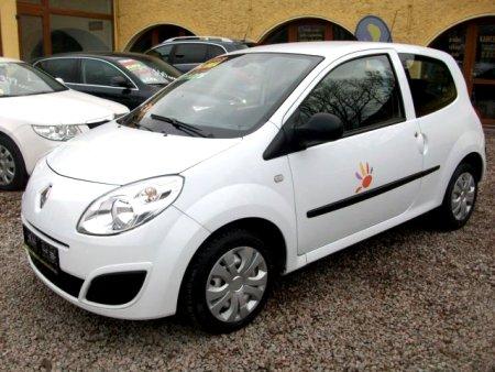 Renault Twingo, 2009