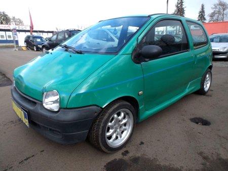 Renault Twingo, 1995