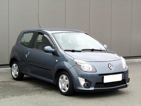 Renault Twingo, 2007