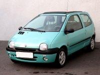 Renault Twingo, 1999 - pohled č. 3