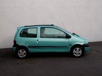 Renault Twingo, 1999 - pohled č. 4