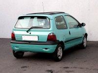 Renault Twingo, 1999 - pohled č. 5