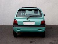 Renault Twingo, 1999 - pohled č. 6