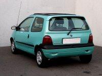 Renault Twingo, 1999 - pohled č. 7