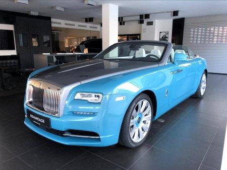 Rolls Royce Ostatní, 2016