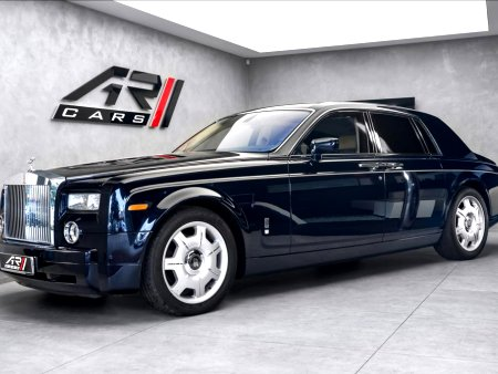 Rolls Royce Phantom, 2005