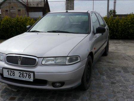 Rover Ostatní, 1996