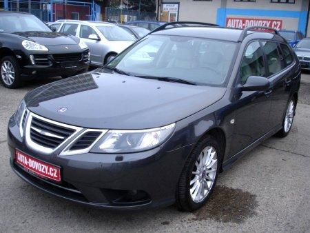 Saab 9-3, 2010