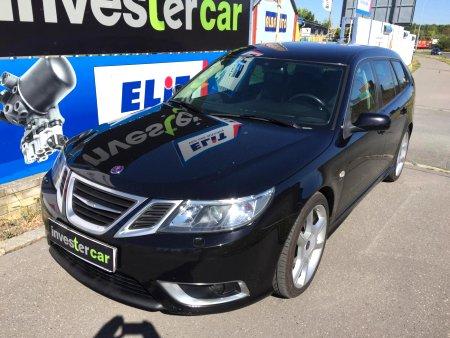 Saab 9-3, 2009