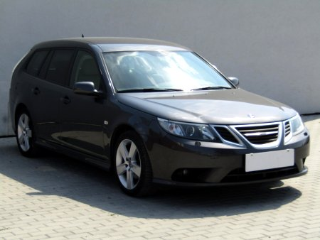 Saab 9-3, 2012