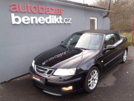 Saab 9-3, 2004