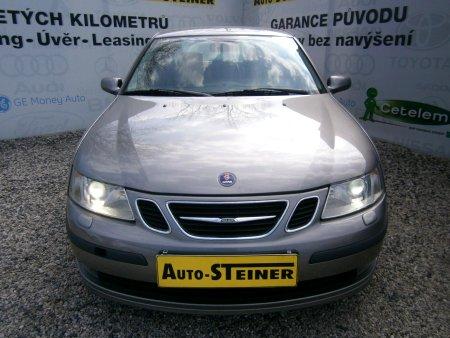 Saab 9-3, 2003