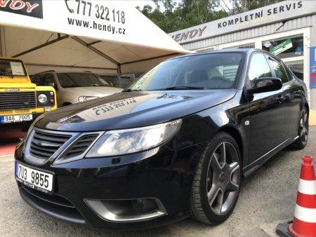 Saab 9-3, 2008