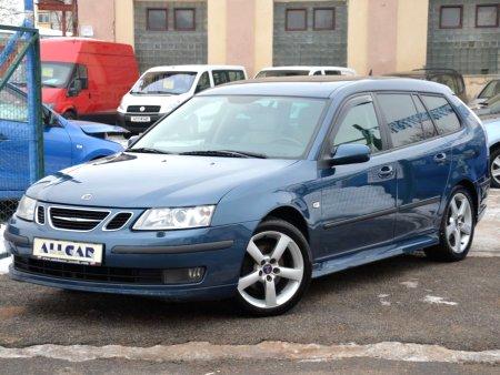 Saab 9-3, 2005