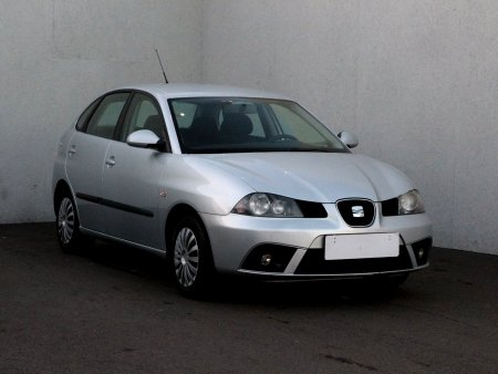 Seat Ibiza, 2006