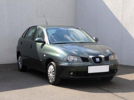 Seat Ibiza, 2002