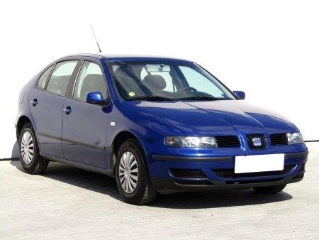 Seat Leon, 2000