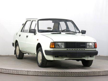 Škoda 120, 1988