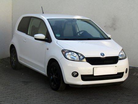 Škoda Citigo, 2014