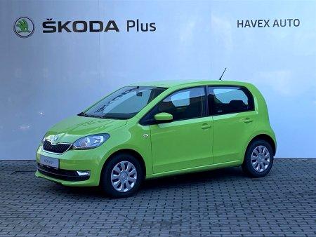 Škoda Citigo, 2019