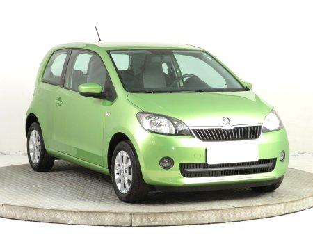 Škoda Citigo, 2015