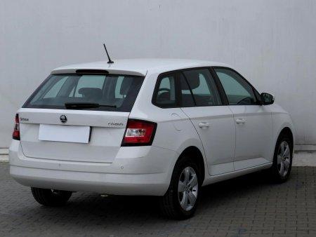 Škoda Fabia III, 2015 - pohled č. 5