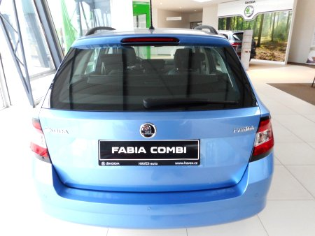 Škoda Fabia, 2017 - pohled č. 5