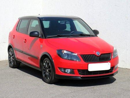 Škoda Fabia, 2014