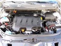 Škoda Fabia, 2010 - pohled č. 9