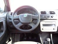 Škoda Fabia, 2010 - pohled č. 12