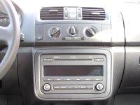 Škoda Fabia, 2010 - pohled č. 13