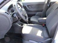 Škoda Fabia, 2010 - pohled č. 14