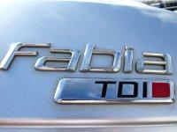 Škoda Fabia, 2010 - pohled č. 25