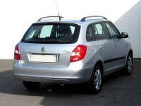 Škoda Fabia, 2010 - pohled č. 5
