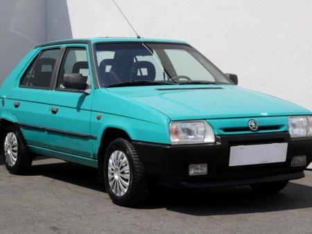 Škoda Favorit, 1994