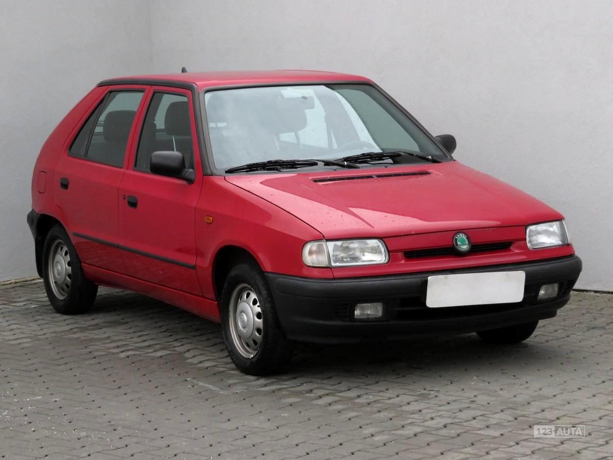 Škoda felicia rv 1996 prodej bazar autonotocz