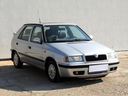 Škoda Felicia, 2000