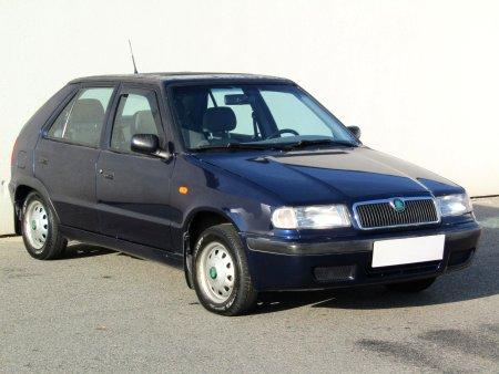 Škoda Felicia, 1999