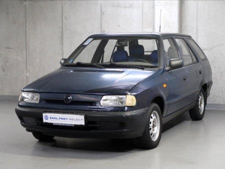 Škoda Felicia, 1995