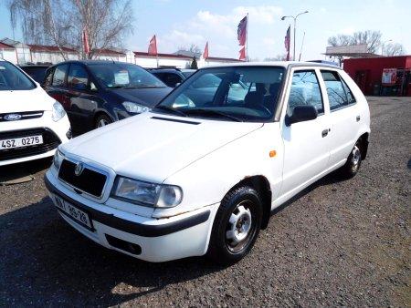 Škoda Felicia, 1998