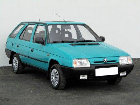 Škoda Forman, 1994